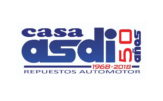 CASA ASDI - Logo
