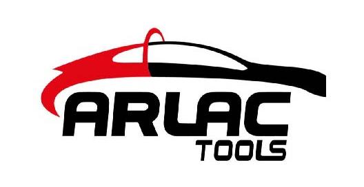 ARLAC - Logo