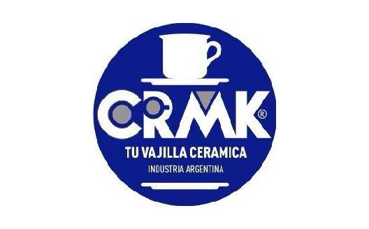 CRMK S.R.L. - Logo