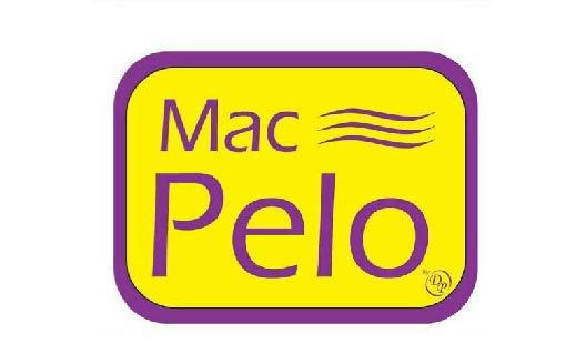Mac Pelo - Logo
