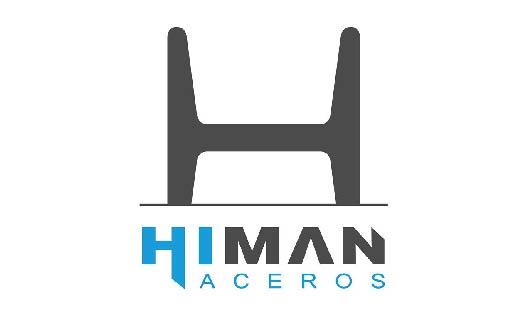 HIMAN ACEROS SA - Logo