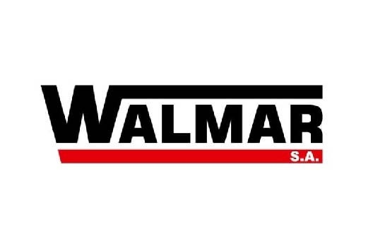 WALMAR S.A - Logo