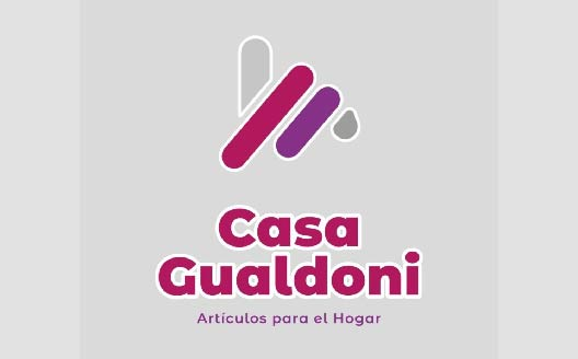Casa Gualdoni - Logo