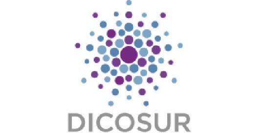 Dicosur - Logo