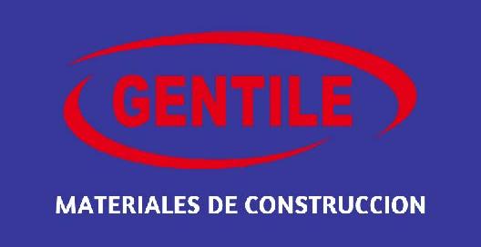 GENTILE MATERIALES DE CONSTRUCCION - Logo