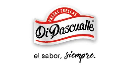 DI PASCUALLE S.A. - Logo
