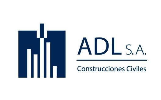 ADL Construcciones Civiles - Logo