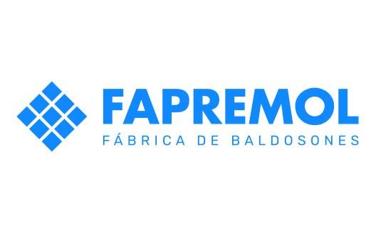 Baldosones Fapremol - Logo