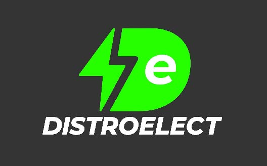 DISTROELECT - Logo