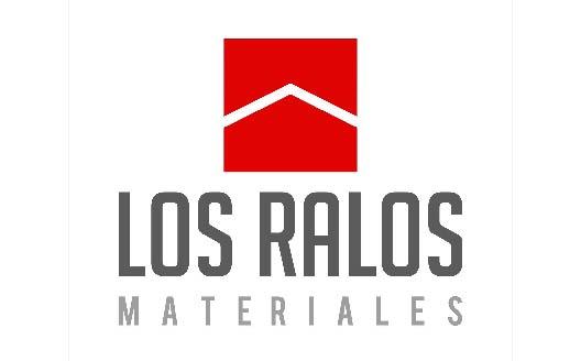 Corralon Los Ralos Materiales - Logo
