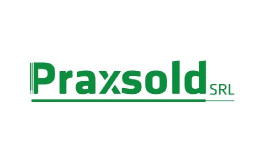 PRAXSOLD SRL - Logo