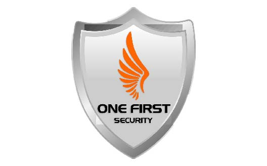 One First Security SA - Logo