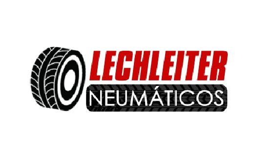 LECHLEITER NEUMATICOS - Logo