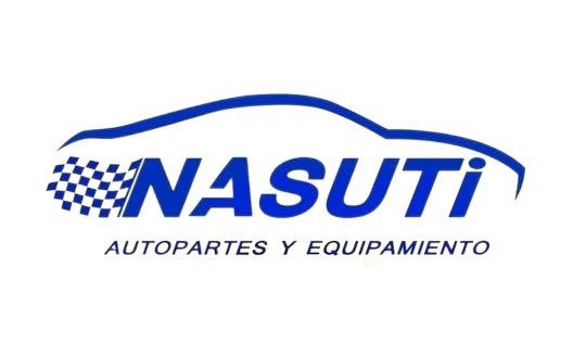 NASUTI AUTOPARTES - Logo