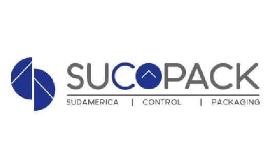 SUCOPACK - Logo