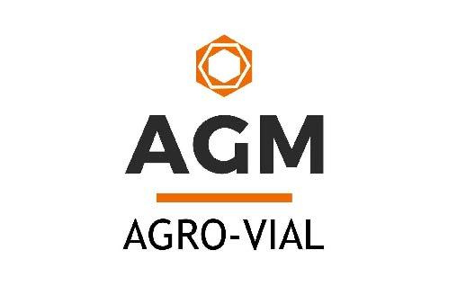 AGM AGRO-VIAL - Logo