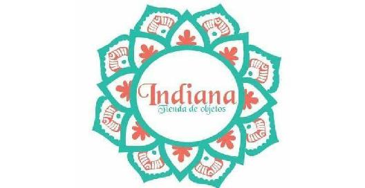 INDIANA - Logo