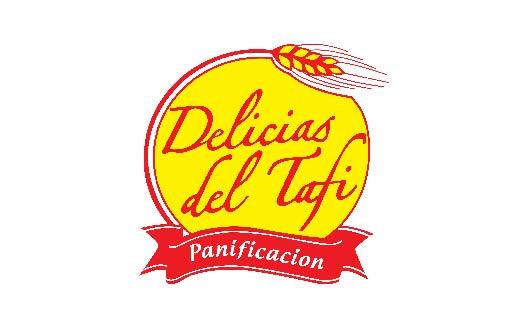 Delicias del Tafí - Logo