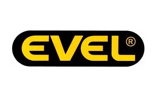 Evel- Logo