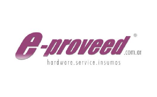 EPROVEED S.R.L. - Logo