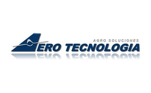 Aero Tecnología S.A. - Logo