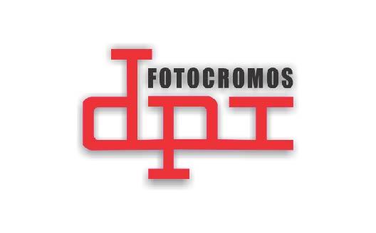 FOTOCROMOS DPI - Logo