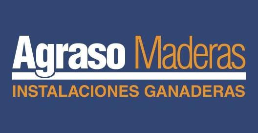Agraso maderas - Logo