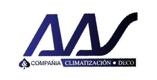 AAS Climatizacion - Logo