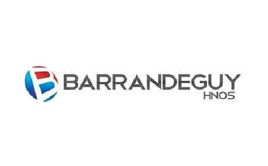 Barrandeguy revestimientos - Logo