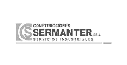 SERMANTER - Logo