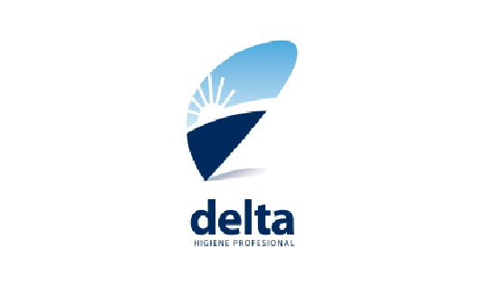 Delta Higiene Profesional - Logo