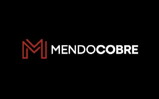 MENDOCOBRE - Logo