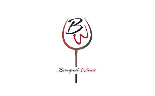 Bouquet Wines - Logo