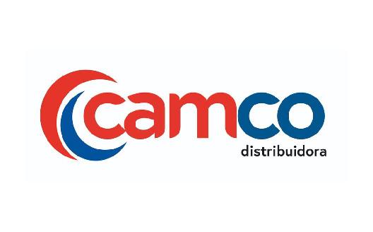 CAMCO DISTRIBUCIONES - Logo