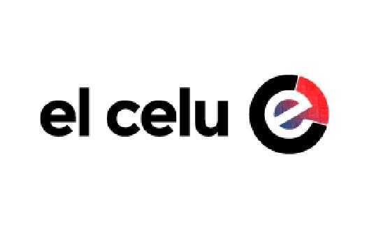 El Celu - Logo
