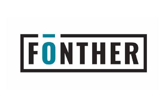 FONTHER - Logo