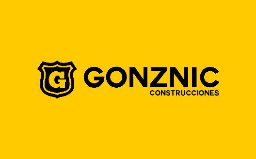 GONZNIC S.R.L - Logo