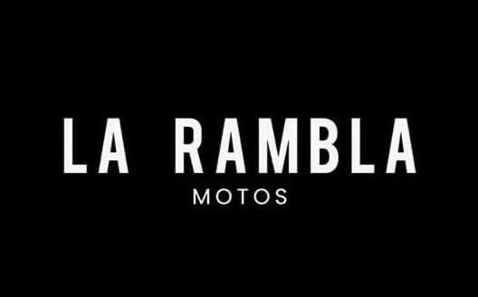 La Rambla Motos - Logo