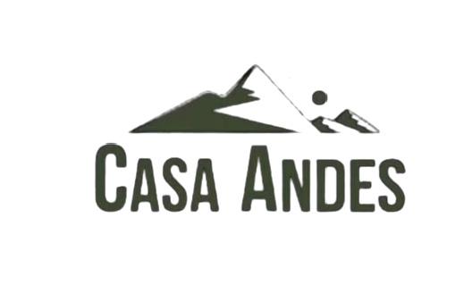 TIENDA CASA ANDES - Logo