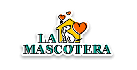 La Mascotera - Logo