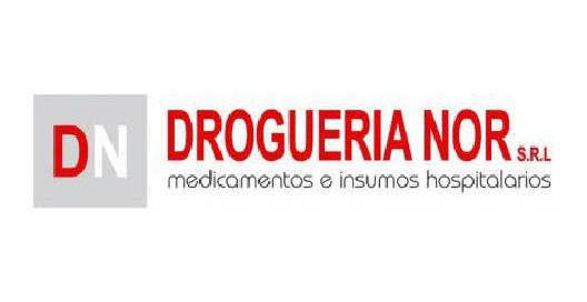 Droguería NOR - Logo