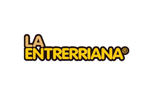 La Entrerriana - Logo