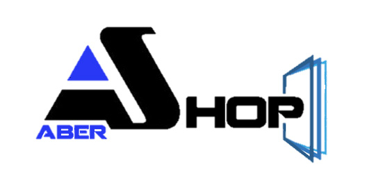 Abershop - Logo