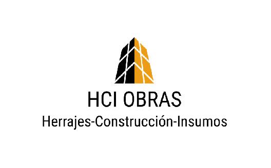 HCI OBRAS - Logo