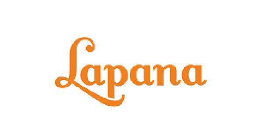 LA PANA - Logo