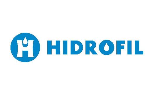 HIDROFIL - Logo